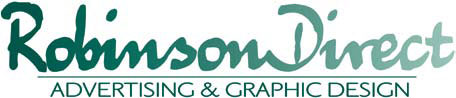 Advertising & Graphic Design - Robinson Direct